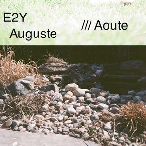 L'Explorateur et les Deux Yétis - August Session Mix