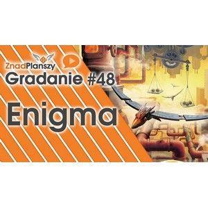 Gradanie ZnadPlanszy #48 - Enigma