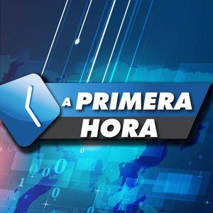 NOTICIERO A PRIMERA HORA 01 DICIEMBRE 2017