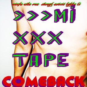 mixxxtapecomeback