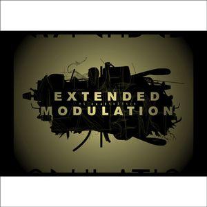 extended modulation - closer