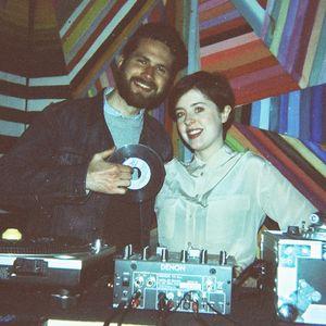 Paid Time Off • DJs Andrew Joseph and Laura Caringella 12-18-16