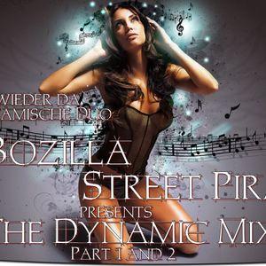 DJ Bozilla - Der Dynamische Mix Part 2