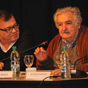 Yo te lo Dije: el presidente José Mujica habló en foro de trabajadores