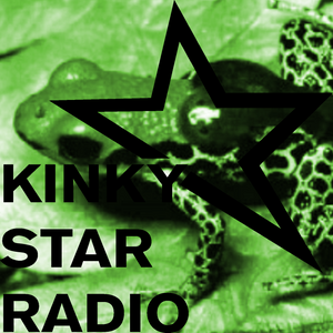 KINKY STAR RADIO // 20-03-2017 //