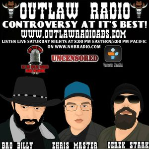 Outlaw Radio (November 12, 2016)