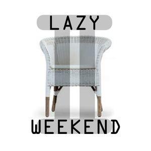 Dessy - lazy weekend - part II