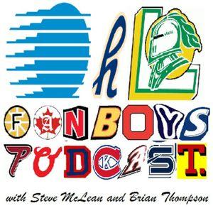 OHL Fanboys - S3E14 - John Matisz