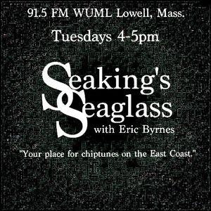 Seaking's Seaglass Feat. Jake Allison