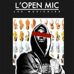 L'Open' Mic #Jeu Concours