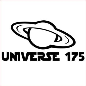 THE UNIVERSE 175 SHOW with YNERZIA PROJECT b2b PRUKOGY - EPISODE 6 [14/1/14]