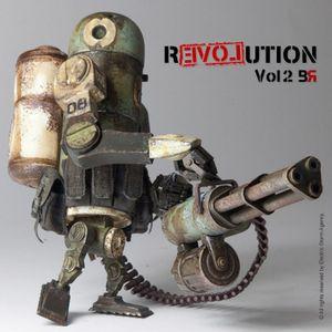 BeatRate @ Discoteca Frama #Revolution Vol2