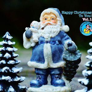 MERRY CHRISTMAS TO YOU ! Vol.01, VintageColorMixtape by Santa RoBW