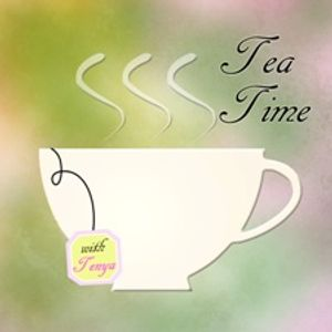 Dec 6th- Tea Time with Tenya Colemon (Talk Show)