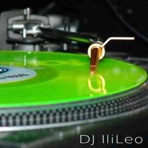 DJ ilileo-Night Mix(ChillZone).