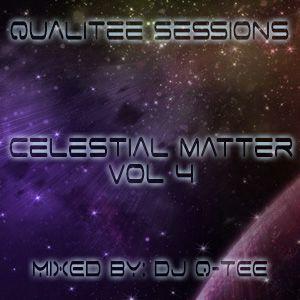 Celestial Matter Vol.4