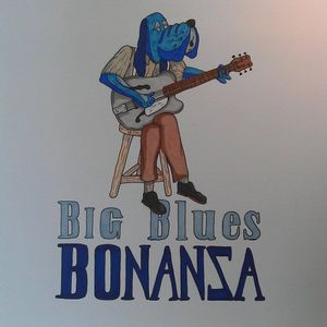 Big Blues Bonanza on KCOR - 25th October 2015