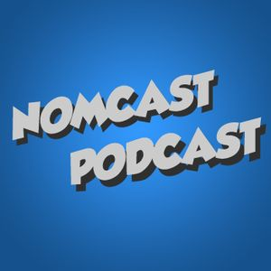 NomCast Podcast | Ep 2. | All About Games!