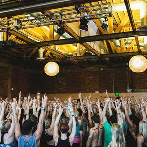 048 / Amplified Yoga Class Mix Sept 14 2017