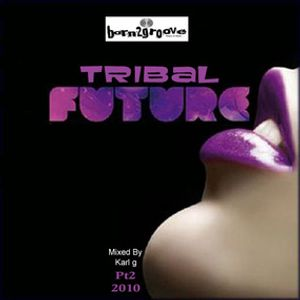 TRIBAL FUTURE!!!!!!!!!!!