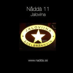 11 Jaloviina