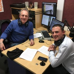 TW9Y 19.1.17 Hour 1 The Stuart Harvey Special with Roy Stannard on www.seahavenfm.com