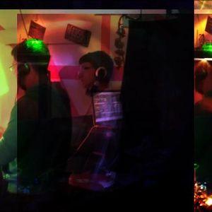 Dj Blue Ice feat. Dj Dennis T  Dezember Mix
