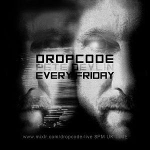 DropCode Live with Pete Devlin