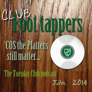 Club Foot Tappers Vol 6