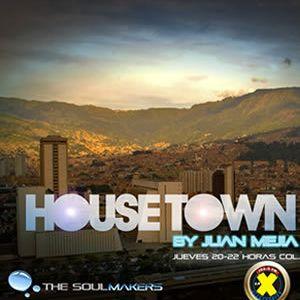 HouseTown 002 | 2011