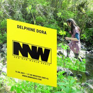 Delphine Dora - 15th June 2021