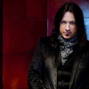 Interview with Michael Sweet from Stryper on the Friday NI Rocks Show 23rd Oct 2015