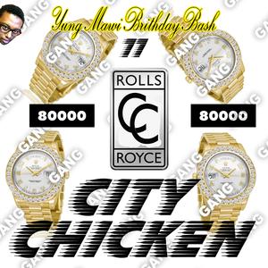 City Chicken Nr. 11