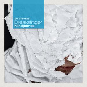 Breakslinger - Mind Games [dG-CAST025]