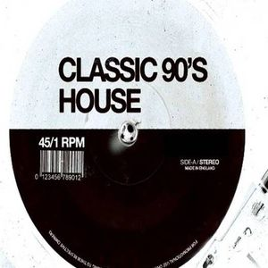 HOUSE MUSIC 90'S BEST HITS' MEGAMIX BY STEFANO DJ STONEANGELS