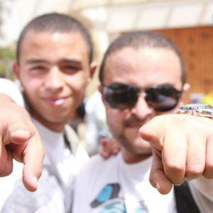 DJs SticK & ThicK