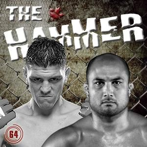 The Hammer MMA Radio - Episode 64