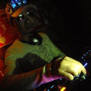 Nu-80's Set @ AreFriendsElectric Party 20110304 Pt. 1