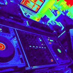 Flo's B-Day DnB Mix