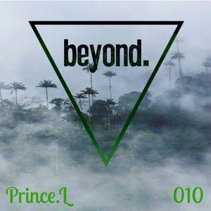 Prince.L - beyond 010 (Exclusive Vinyl Set)
