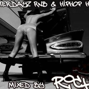 Yesterdayz Rnb Hip Hop Hitz