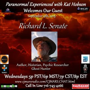 Paranormal Experienced_20150909-Richard L. Senate