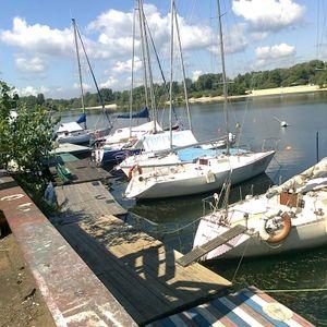 О рейдерском захвате детской яхт-школы