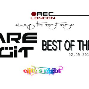 Emre YİĞİT -  Best of the Week - 02.09.2012