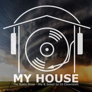 My House Radio Show 2015-05-23