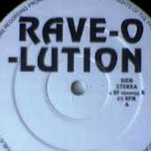 Old Skool Mix called Groove-a-lution.......