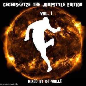 Gegens@tze the Jumpstyle Edition Vol.1