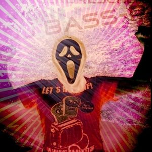 DJ Bass-P - Zungenbrescher ( Techno set 20.06.2012)