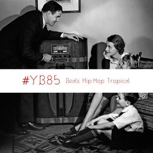 YB#85 | Ending Season 3 | w/ Photay, Tokimonsta, Nosaj Thing, Skepta, Soul Square, Shigeto, Medline