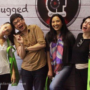Arts Unplugged - Ikal Mayang - Sofea Jane,Wanida Imran , Sharifah Aleysha